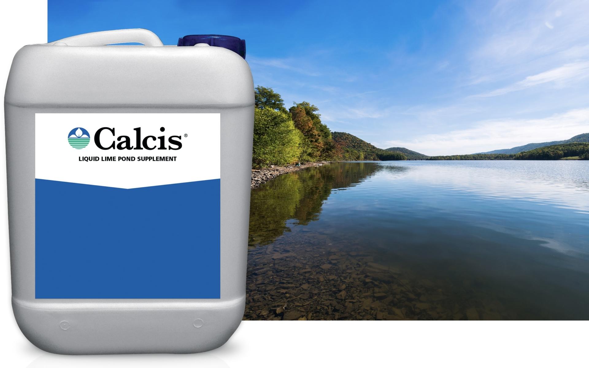 Calcis® product shot